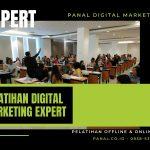 Pelatihan Digital Marketing Google, 0858-5393-2925