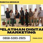 Kursus Digital Marketing Di Bali, 0858-5393-2925