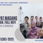 Tempat Magang Di Sidoarjo Jurusan Manajemen, 0858-5393-2925