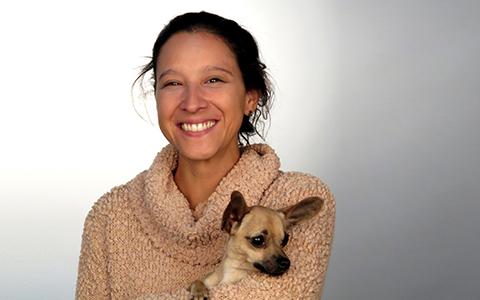 Berenise Ortiz