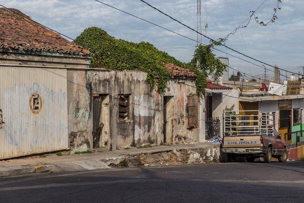 Mazatlán, Sinaloa, Mexico.