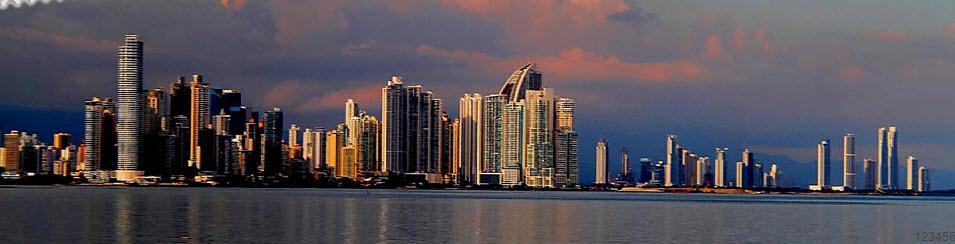 Panama in 2013 (1/6)