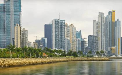 Apartamentos A La Venta en Panama