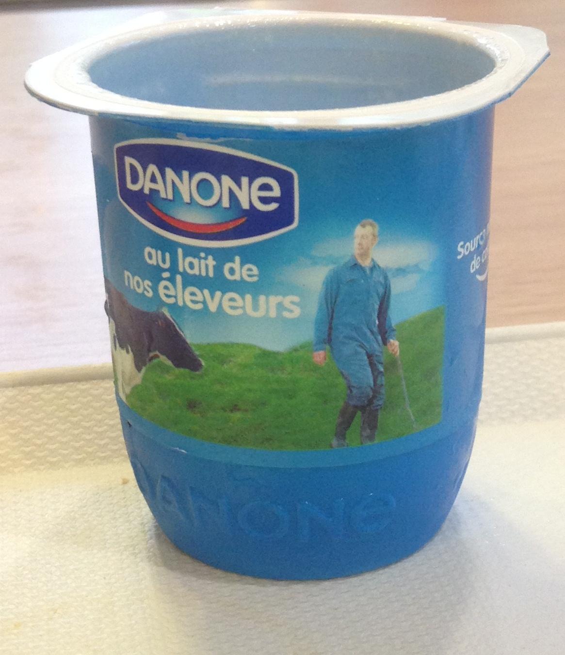 panama blog - Danone n'en finit pas de traire ses éleveurs
