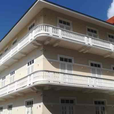 Casa Franco, Apartamentos de Alquiler por la Plaza Santa Ana