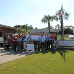 System Service & Engineering, Inc. grand opening.
