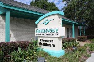 Green Wave Family Wellness Center