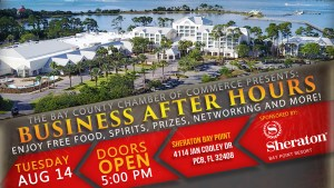August 2018 Business After Hours