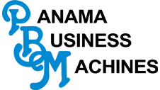 panama business machines