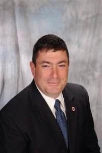 Bob Majka, County Manager of Bay County