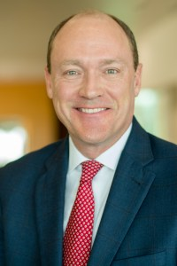Stan Connally, Executive Vice President of Operations at Southern Company