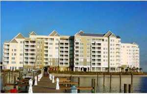 Harbour Village Condominium