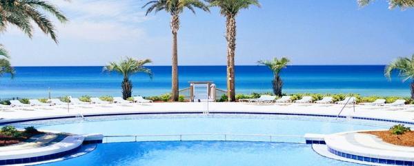 En Soleil Pool Panama City Beach, Florida