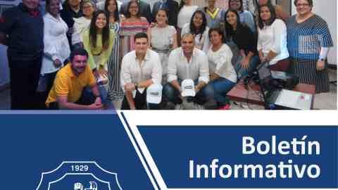 Boletín Informativo del 18 al 22 de Marzo de 2019