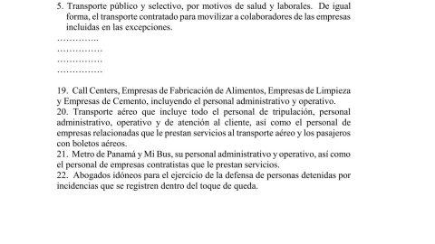 MINISTERIO DE SALUD – FE DE ERRATA