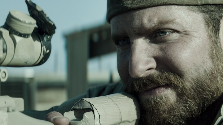 American Sniper #Screenplay