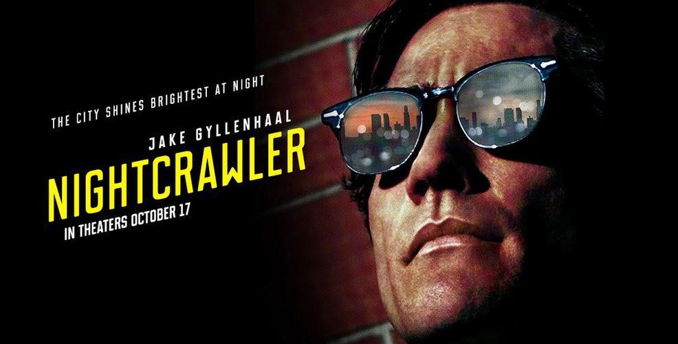 Nightcrawler #screenplay