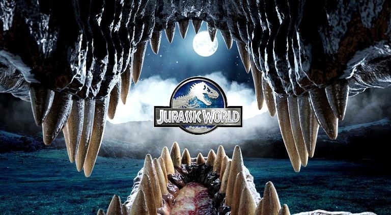 La magia del animatronic en Jurassic World y algo más