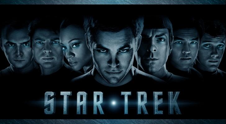 Ya hay un primer borrador del guión para Star Trek 3