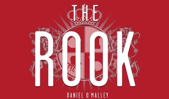 #TheRook la nueva producción de Stephenie Meyer