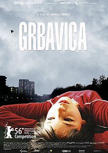 #CineAlternativo : Grbavica