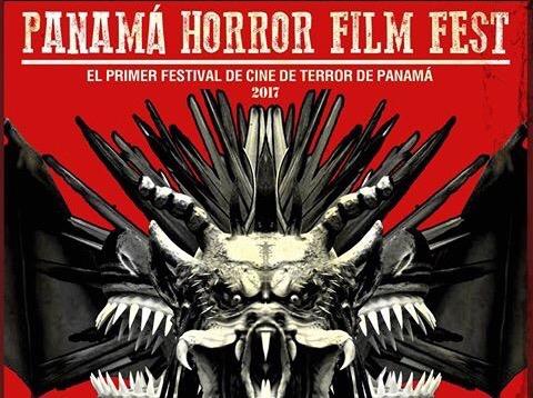 Llega el Panamá Horror Film Fest a Chiriquí