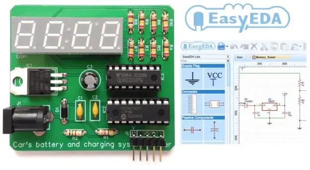 Lm324 Audio Amplifier Circuit
