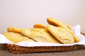 Tropical Bread - Micha Pan Panameño