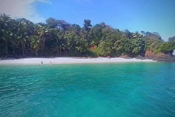Bolanos Island - Panama