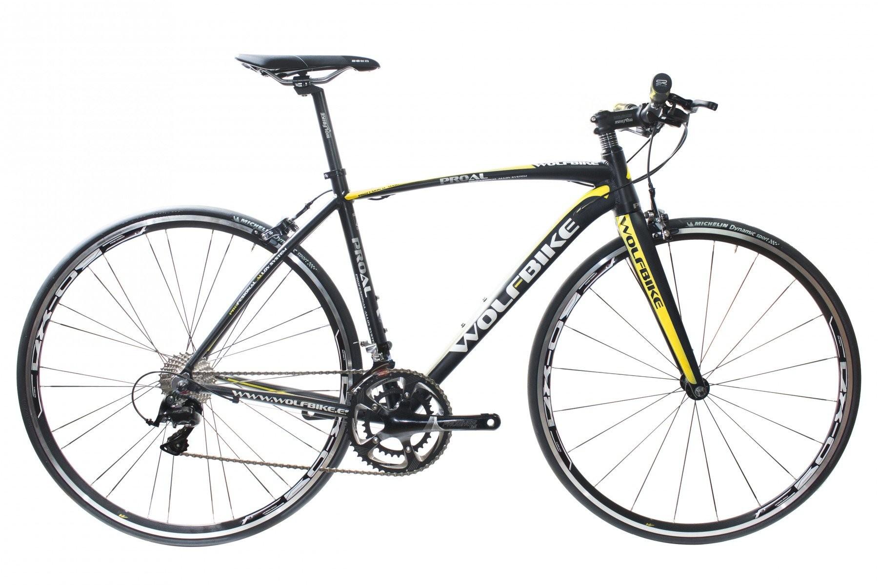 Bicicletas De Carretera Por Menos De