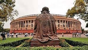 ഇന്ത്യൻ പാർലമെൻ്ററി രാഷ്ട്രീയം 'ചന്തമാർന്ന തടവറ'യിൽ