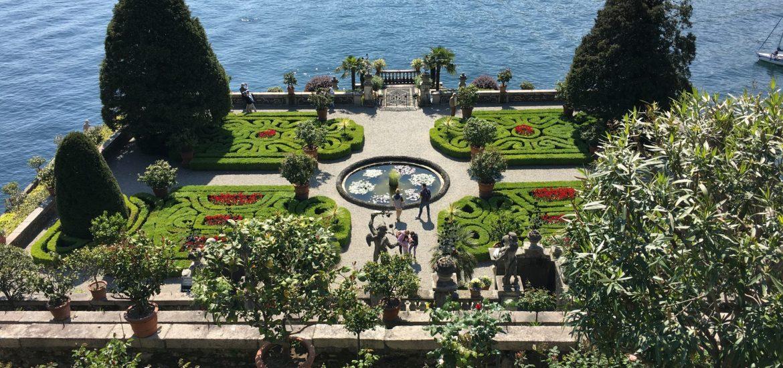 Lago Maggiore in un weekend