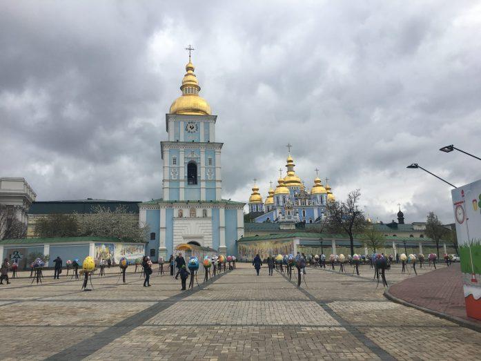 kiev blog ucraina