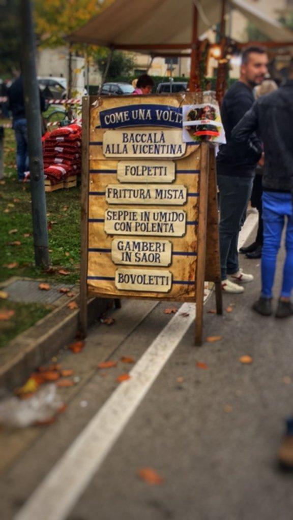 sagre in provincia di Padova