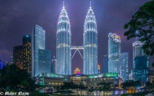71.petronas towers