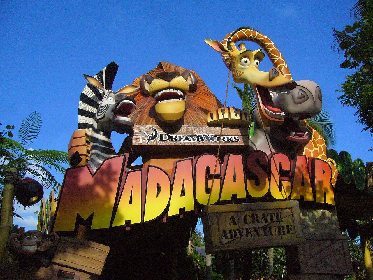 85.Madagascar
