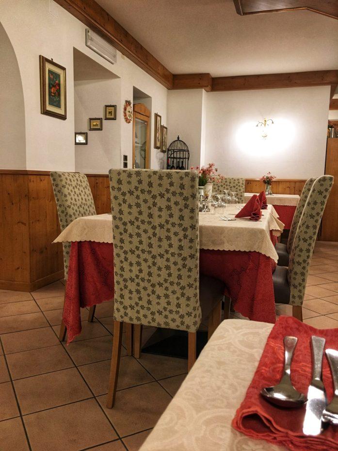 hotel bertoldi_ristorante