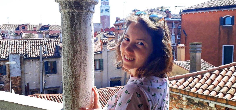 venezia in cinque tappe non turistiche