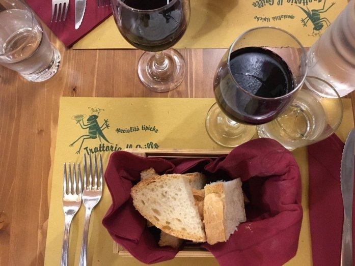 Dove mangiare a Pitigliano