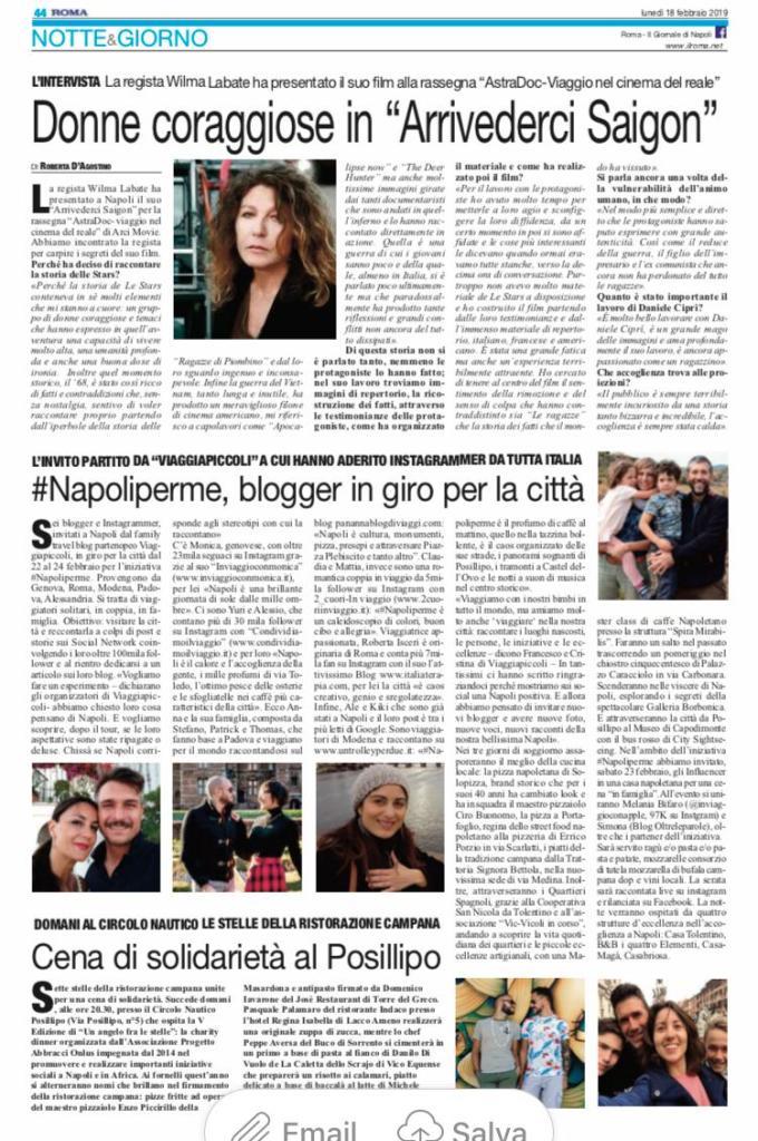 evento #napoliperme
