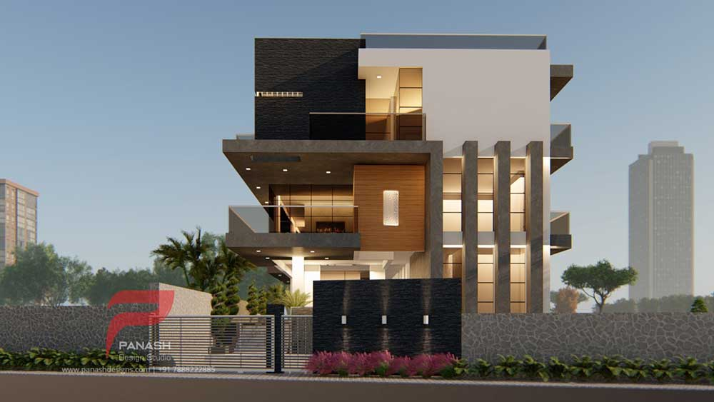 House Elevation Design 51
