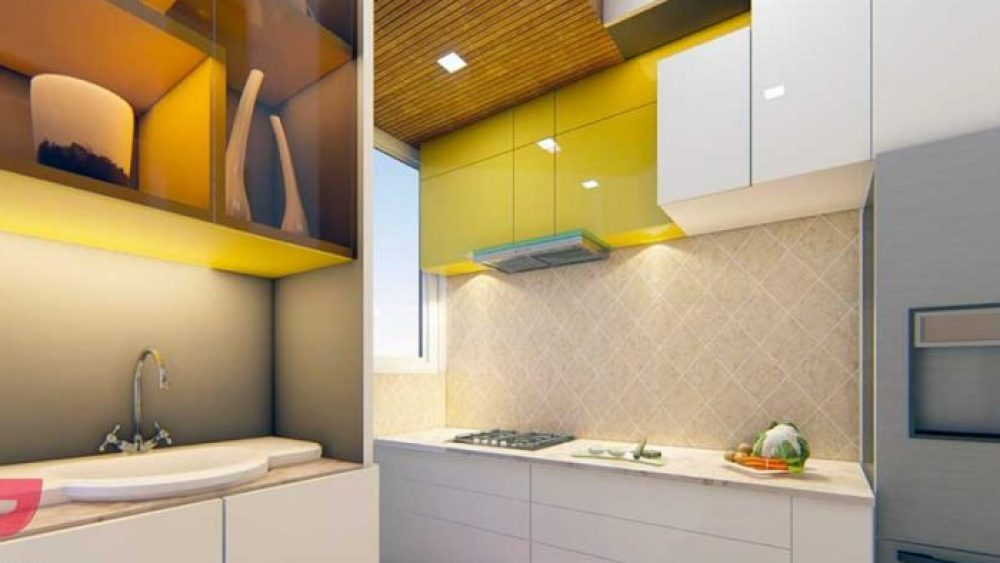 Kitchen Interior Design 2