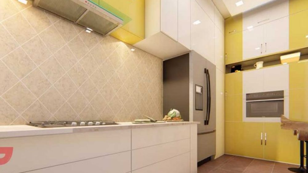 Kitchen Interior Design 3