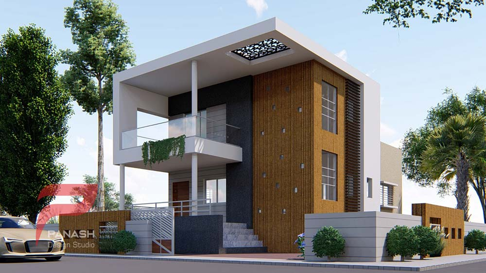 House Elevation Design 73