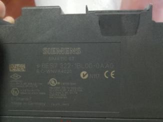 6ES7322-1BL00-0AA0