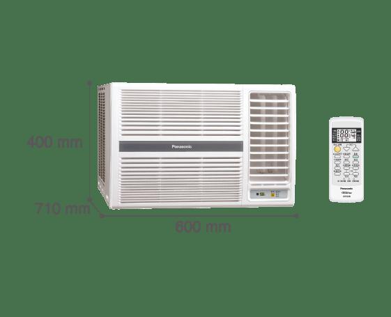 PANASONIC 窗型冷氣 - 岡山財旺電器行