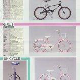 MX 750 / Girl's / Unicycle