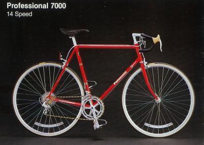 1983 Panasonic Professional 7000