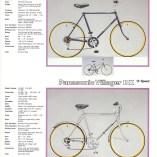 City Bike / Villager DX