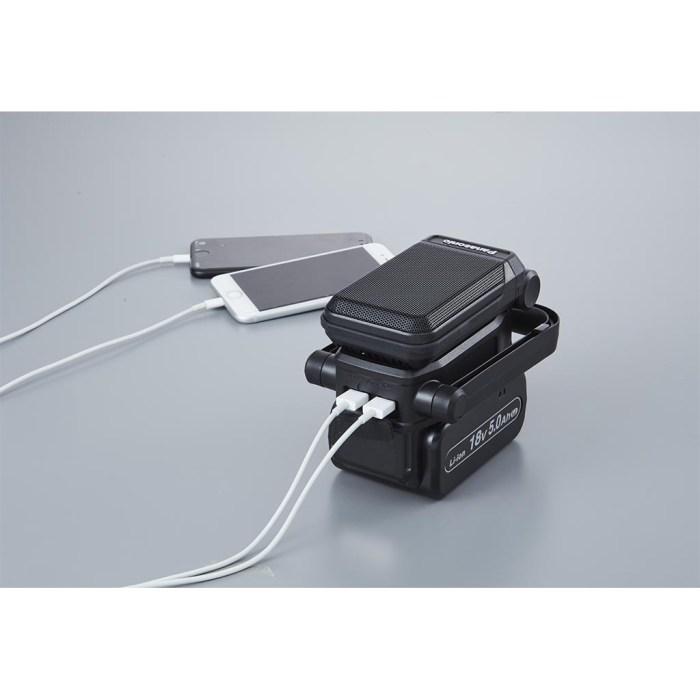 Panasonic Bluetooth kaiutin
